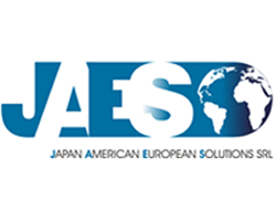 Jaes srl - Japan American European Solutions - Manufacturers